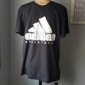 Adidas Basketball Shirt